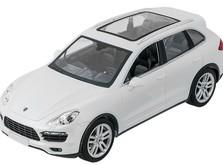 Машинка на радиоуправлении 1:14 Meizhi Porsche Cayenne-фото 2