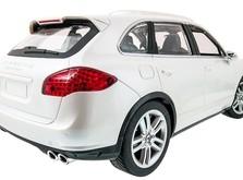 Машинка на радиоуправлении 1:14 Meizhi Porsche Cayenne-фото 3