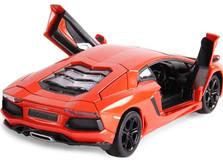 Машинка на радиоуправлении 1:24 Meizhi Lamborghini LP700-фото 3