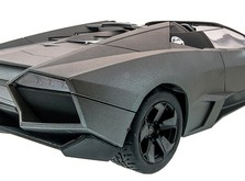 Машинка на радиоуправлении 1:14 Meizhi Lamborghini Reventon Roadster-фото 8