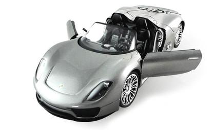 Машинка на радиоуправлении 1:14 Meizhi Porsche 918