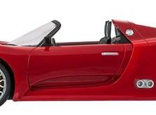 Машинка на радиоуправлении 1:14 Meizhi Porsche 918-фото 6