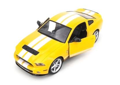 Машинка на радиоуправлении 1:14 Meizhi Ford GT500 Mustang