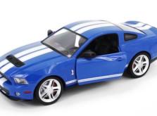 Машинка на радиоуправлении 1:14 Meizhi Ford GT500 Mustang-фото 1