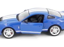 Машинка на радиоуправлении 1:14 Meizhi Ford GT500 Mustang-фото 2