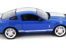Машинка на радиоуправлении 1:14 Meizhi Ford GT500 Mustang-фото 3