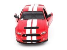 Машинка на радиоуправлении 1:14 Meizhi Ford GT500 Mustang-фото 6