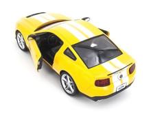 Машинка на радиоуправлении 1:14 Meizhi Ford GT500 Mustang-фото 8