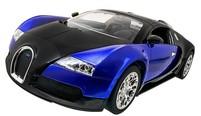 Машинка на радиоуправлении 1:14 Meizhi Bugatti Veyron