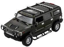 Машинка на радиоуправлении 1:14 Meizhi Hummer H2-фото 1
