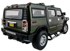 Машинка на радиоуправлении 1:14 Meizhi Hummer H2-фото 2