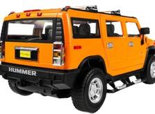 Машинка на радиоуправлении 1:14 Meizhi Hummer H2-фото 8