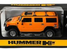 Машинка на радиоуправлении 1:14 Meizhi Hummer H2-фото 9