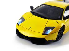 Машинка на радиоуправлении 1:18 Meizhi Lamborghini LP670-4 SV металлическая-фото 3