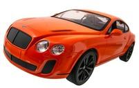 Машинка на радиоуправлении 1:14 Meizhi Bentley Coupe