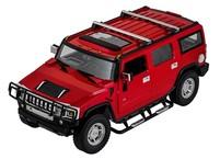 Машинка на радиоуправлении 1:10 Meizhi Hummer H2