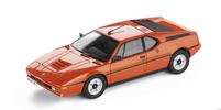 Модель автомобиля BMW M1 масштаб 1:18