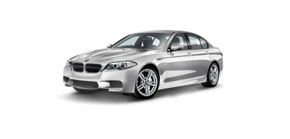 Модель автомобиля BMW M5 (F10M) масштаб 1:18