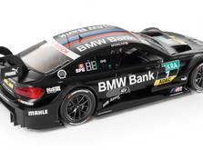 Модель автомобиля BMW M4 DTM 2016 масштаб 1:18-фото 1