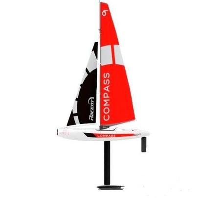 Радиоуправляемая яхта Compass 650 мм RTR