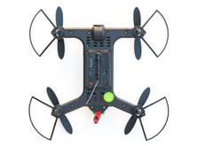 Квадрокоптер на радиоуправлении Helicute H817W RACER NANO с камерой Wi-Fi-фото 3