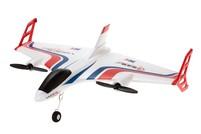 Акробатический самолет на радиоуправлении XK 520
