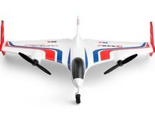 Акробатический самолет на радиоуправлении XK 520-фото 1