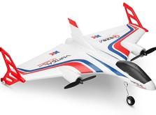 Акробатический самолет на радиоуправлении XK 520-фото 2