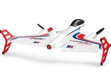 Акробатический самолет на радиоуправлении XK 520-фото 3