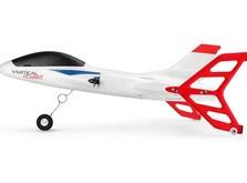 Акробатический самолет на радиоуправлении XK 520-фото 4