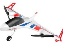 Акробатический самолет на радиоуправлении XK 520-фото 5