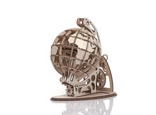 Деревянный конструктор Глобус-фото 1