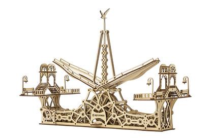 Деревянный конструктор Пешеходный Мост