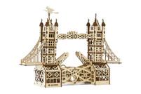 Деревянный конструктор Тауэрский мост
