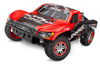 Автомобиль Traxxas Slash Brushless Short Course 1:10 RTR