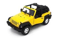 Машинка на радиоуправлении 1:14 Meizhi Jeep Wrangler