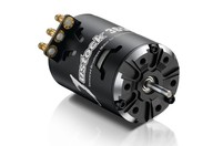 Мотор сенсорный HOBBYWING XERUN JUSTOCK 3650 21.5T 1800KV G2