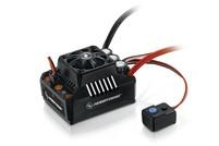 Бесколлекторный регулятор HOBBYWING EZRUN MAX6 160A 3-8S для автомоделей
