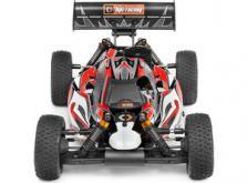 Автомобиль HPI Trophy 3.5 Nitro Buggy 4WD 1:8 2.4GHz (RTR Version)-фото 5