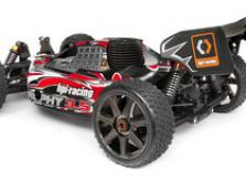 Автомобиль HPI Trophy 3.5 Nitro Buggy 4WD 1:8 2.4GHz (RTR Version)-фото 1