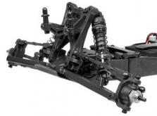 Автомобиль HPI E-Firestorm 10T DSX-2 2WD 1:10 EP 2.4GHz (RTR Version)-фото 6