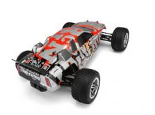 Автомобиль HPI E-Firestorm 10T DSX-2 2WD 1:10 EP 2.4GHz (RTR Version)-фото 1