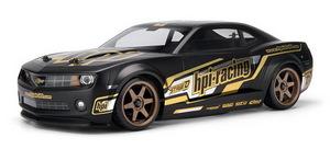Автомобиль HPI Sprint 2 Drift 2010 Chevrolet Camaro 4WD 1:10 EP 2.4 GHz (RTR Version)
