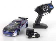 Автомобиль HSP Magician Drifting Car 4WD 1:18 EP (RTR Version)-фото 4