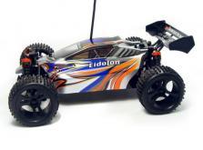 Автомобиль HSP Eidolon Buggy 4WD 1:18 EP (Blue RTR Version)-фото 1