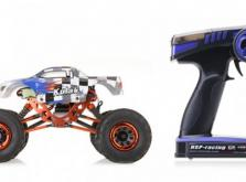 Автомобиль HSP Kulak Crawler 4WD 1:18 EP (RTR Version)-фото 3