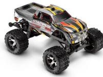 Автомобиль Traxxas Stampede VXL Brushless 2WD 1:10 EP 2.4Ghz ( RTR Version)