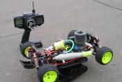 Видео-инструкция по обкатке и настройке радиоуправляемой модели