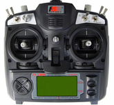 Аппаратура управления. Радиоаппаратура, дистанционное управление моделями купить - Интернет-магазин Тяга. Радиоуправляемые модели
