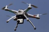 Квадрокоптеры для GoPro